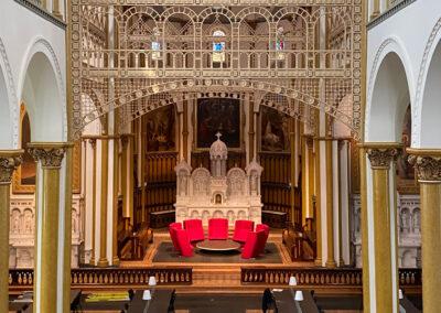 Chapelle de l'Invention-de-la-Sainte-Croix